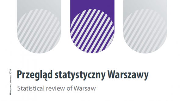 Statistical Review of Warsaw - 3rd quarter 2019