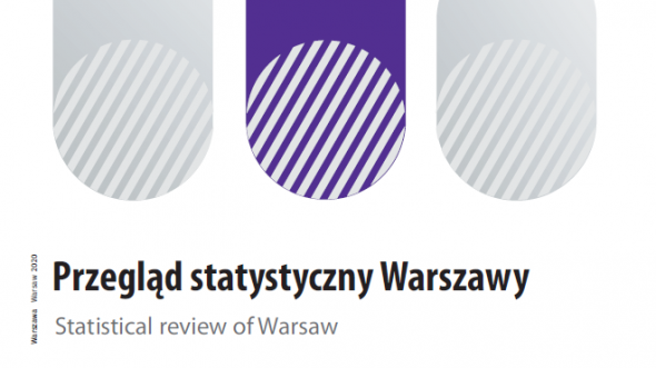 Statistical Review of Warsaw - 4th quarter 2019