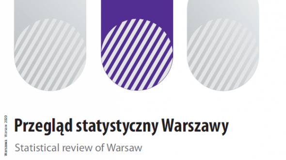 Statistical Review of Warsaw - 1st quarter 2020