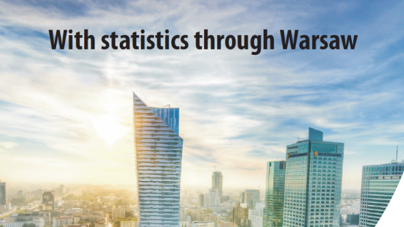 With statistics through Warsaw